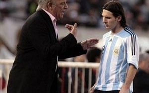 Basile: Messi jest z Marsa