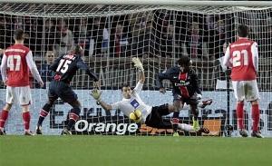PSG-Barça: 15 minut wcześniej