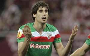 Athletic wie, że Javi Martínez jest gotów do odejścia