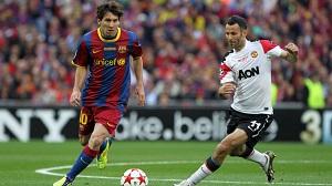 Szczegóły presezonu FC Barcelony