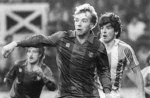 Lato 1984: Przychodzi Archibald, odchodzi Maradona