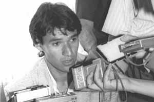 Lato 1985: Przybywa Amarilla, sezon wielkich rozczarowań