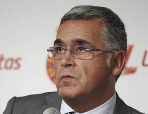 Espanyol nie chce grać we wrześniu