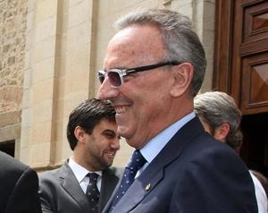 Gaspart: Espanyol to żaden rywal dla Barçy