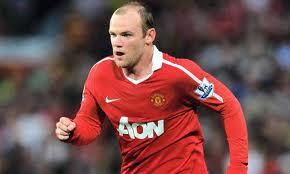 Rooney fanem Blaugrany
