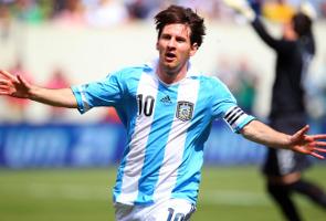 5 sposobów w jaki Messi może pomóc drużynie w budowaniu sezonu