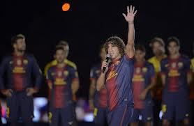 Barça chce zaoferować dwuletni kontrakt Puyolowi
