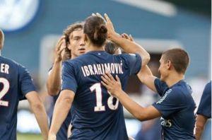 W sobotę drugi mecz Ibry w PSG