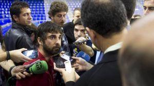 Navarro i Sada wrócili do Barcelony