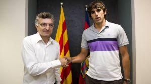 Víctor Sada przedłużył kontrakt