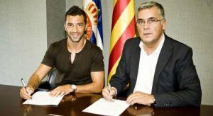 Simão Sabrosa piłkarzem Espanyolu