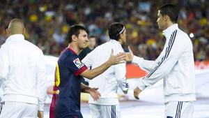 Real Madryt vs FC Barcelona: Czy wiesz, że