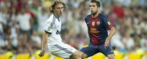 Manchester City zainteresowany napastnikiem FC Barcelony