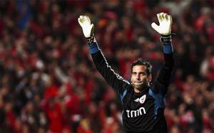 Artur Moraes: Miło jest grać przeciwko najlepszym