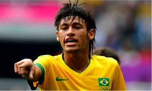 Neymar jest panem swojej przyszłości