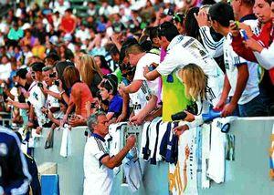 Mourinho: Nie powinienem był tego robić Tito