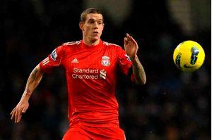 Trener Liverpoolu: Agger może odejść