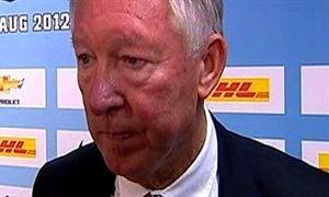 Ferguson: Brak bramek nie jest problemem
