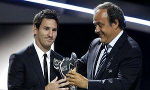 Jeśli nie Messi, to kto?