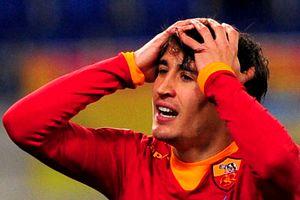 Krkić koncentruje się na Romie