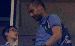 Guardiola: Ciągle widzę grę Barçy, jako jej trener