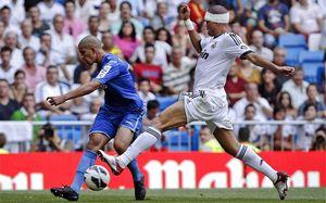 Pepe nie zagra w czwartek na Camp Nou