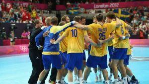 Szwedzi w finale