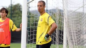 Transfery w Primera División (część druga)