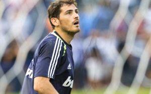 Casillas: Real przyjeżdża po zwycięstwo