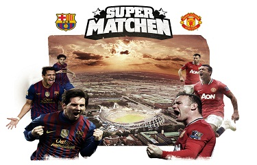 Czas na najtrudniejszy sprawdzian: Manchester United – FC Barcelona