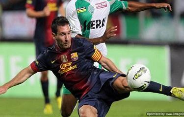 Ligę czas zacząć: FC Barcelona – Real Sociedad