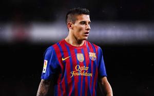 Tello pominięty w składzie pierwszej drużyny Barcelony