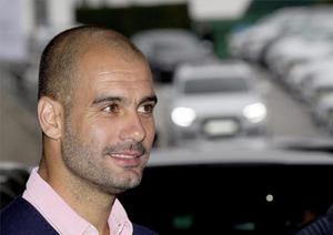 Guardiola szuka domu we Włoszech