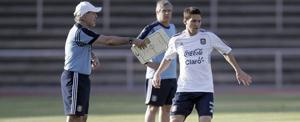 Sabella: Leo Messiego trzeba zostawić w spokoju