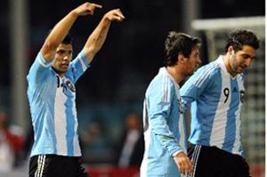 Mascherano: Jeśli nie Leo Messi, to kto?