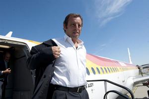 Rosell: Jeśli w Barcelonie będziemy wiosłować w tym samym kierunku rywalom będzie znacznie trudniej