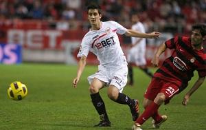 Luis Alberto kolejnym wzmocnieniem