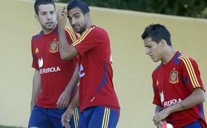 Alba, Montoya i Tello nie zdążą na trening