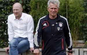 """Bayern Monachium """"zaszaleje"""" z  Martínezem"""