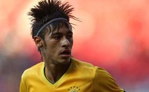 Prezydent Santosu: Neymar nie odejdzie przed 2014