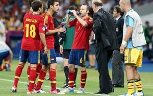 """Hiszpania """"dekompletuje"""" Barçę przed Superpucharem"""
