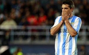 Toulalan nie dla FC Barcelony