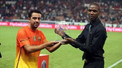 Barça z Trophée de Paris: PSG 2 (1)-2 (4) FC Barcelona
