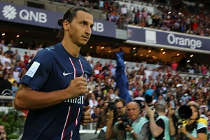 Ibrahimović: To dopiero początek