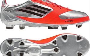 Nowe buty Leo Messiego