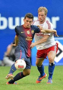 Barça B wydała więcej na transfery niż 13 drużyn Primera División