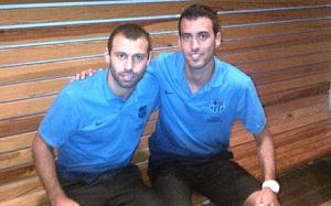 Dani Alves chce Pinto w… reprezentacji