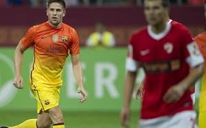 Fontàs odmówił transferu do Ajaxu