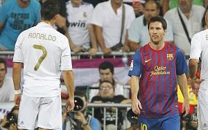 Przetestowane naukowo: Messi lepszy od Cristiano