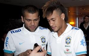 Alves już w Sztokholmie